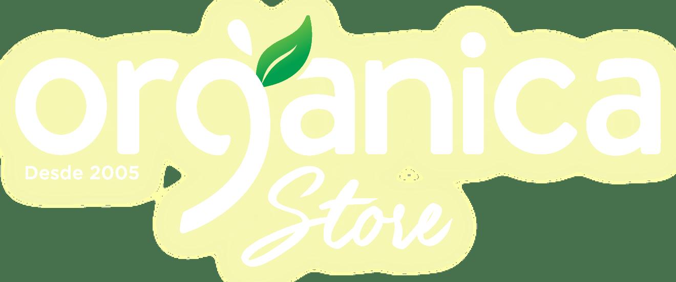 Organica Store - Logo