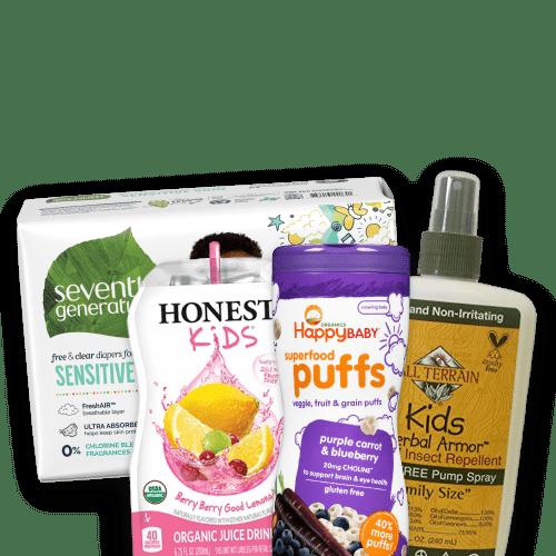 Organica Store - Productos para Bebes y Niños