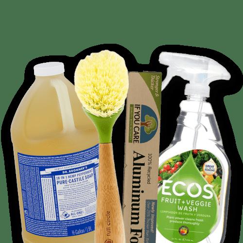 Organica Store - Productos para el Hogar
