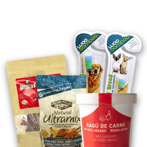 Organica Store - Productos para Mascotas